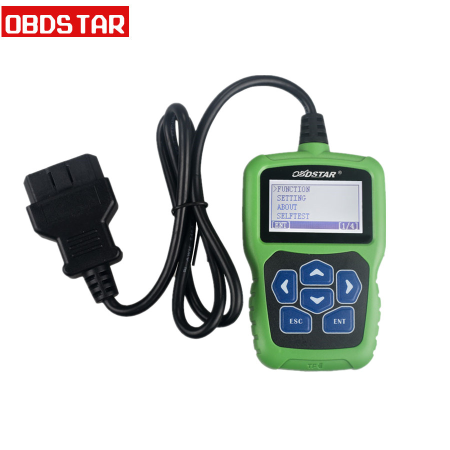 US $117 5 6% OFF|OBDSTAR F 100 for Mazda/F ord Auto Key Programmer No Need  Pin Code Support New Models and Odometer OBDSTAR F100 on Aliexpress com |