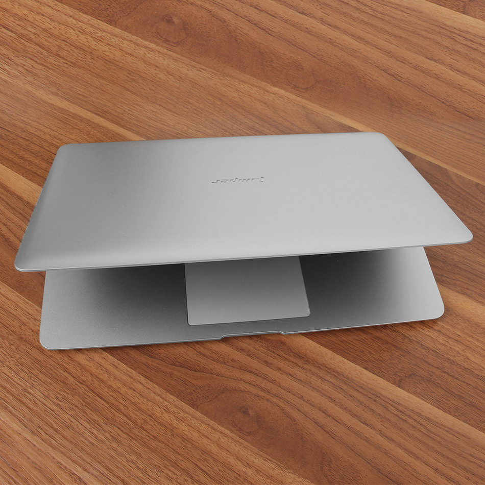 Jumper EZbook 2 A14 Laptop 14.1 Inch Windows 10 Ultrabook 1920 x 1080 FHD Display Intel Cherry Trail Quad Core Z8300 4GB RAM 64GB eMMC ROM Bluetooth Ultraslim Notebook Computer (6)
