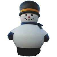 inflatable snowman Christmas decoration toys for home or outdoor