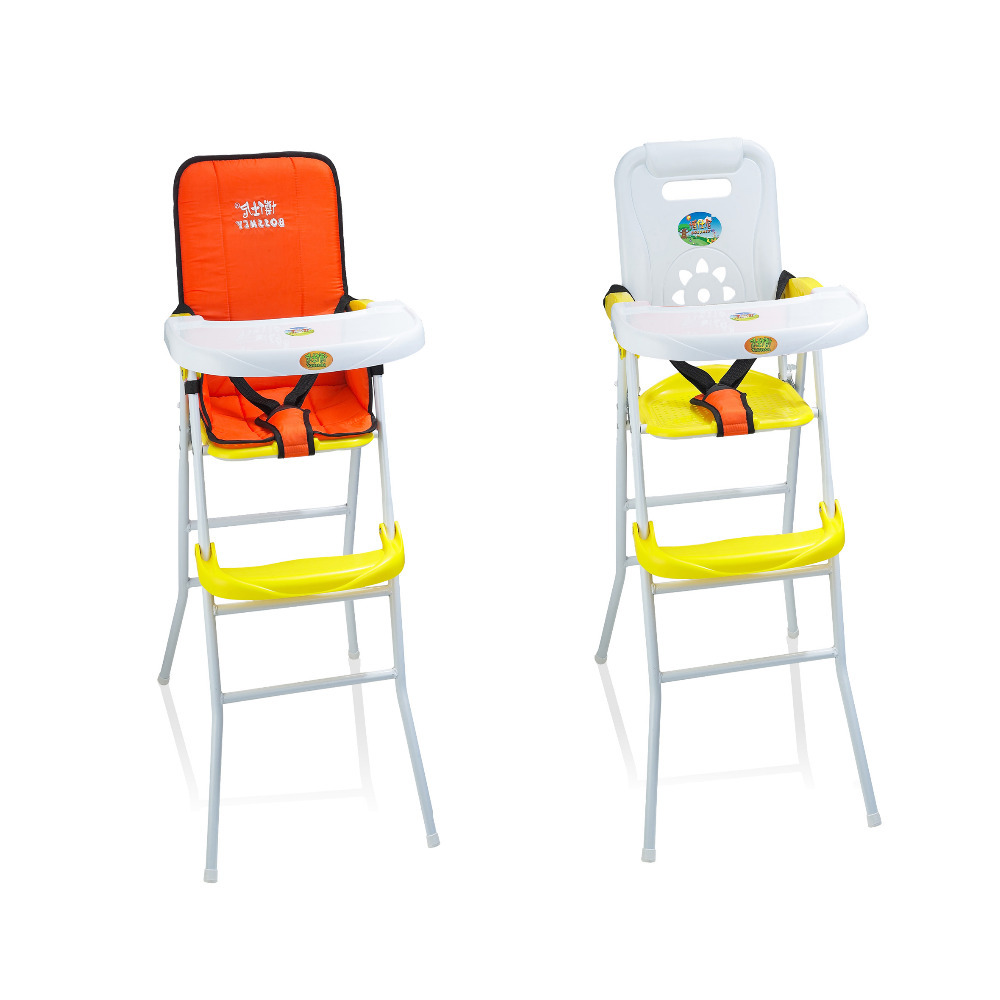 Free Shipping Baby Trend Sit Right Baby High Chair Portable High Chair  Feeding Chair With Cover Easy Folding Baby Seat In Highchairs From Mother U0026  Kids On ...