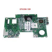 NOKOTION DA0QU7MB8E0 31QU7MB00V0 레노버 IdeaCentre A720 노트북 마더 보드 GHM76 DDR3 GT630M 1 GB