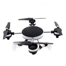 HuaJun W606-3 RC 3D Roll Drone 2.4G Headless Mode Black Quadcopter Remote Control Led Plane Special Design Model Toys