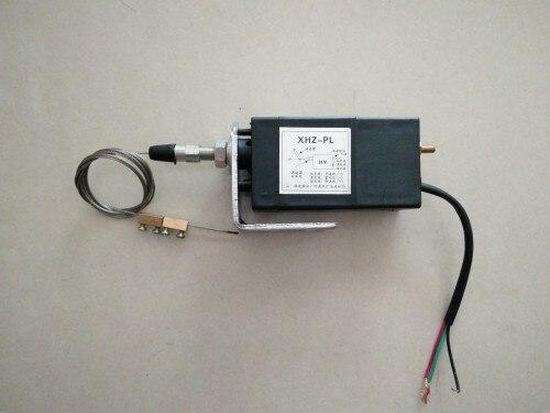 O envio gratuito de XHZ PL 24 v regulador do acelerador elétrico do motor diesel controle dispositivo eletrônico power grid válvula eletromagnética