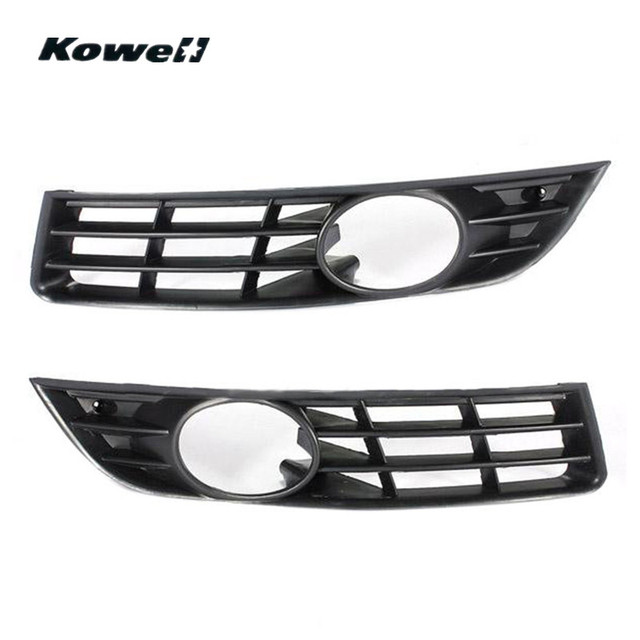 vw lower passat grilles fog corner item grille grill bumper front racing volkswagen for lights kowell