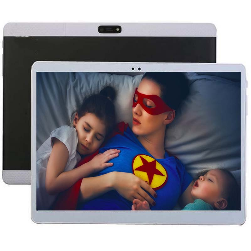 10 inch Tablet 3G 4G LTE Octa Core 4GB RAM 64GB ROM A-GPS Android 8.0 phone IPS 1280X800 kids Tablets 10.1