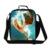 Dispalang termo impresión del pájaro del almuerzo bolso más fresco almuerzo aislada contenedor lonchera niños de la escuela infantil reutilizable bolsa de picnic portátil
