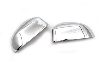 High Quality Chrome Side Mirror Cover for BMW X5 F15 2014 up