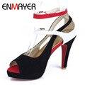 Verão Tamanho Grande 2016 Nova Moda de Alta Qualidade Bombas das Mulheres Profissionais Sapatos de Senhora Bombas Dos Saltos Altos Das Senhoras Vestido de Mulher sapatos