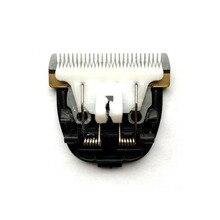 JINDING JD-9908 машинка для стрижки волос с покрытием титановая керамическая головка аксессуары для укладки волос