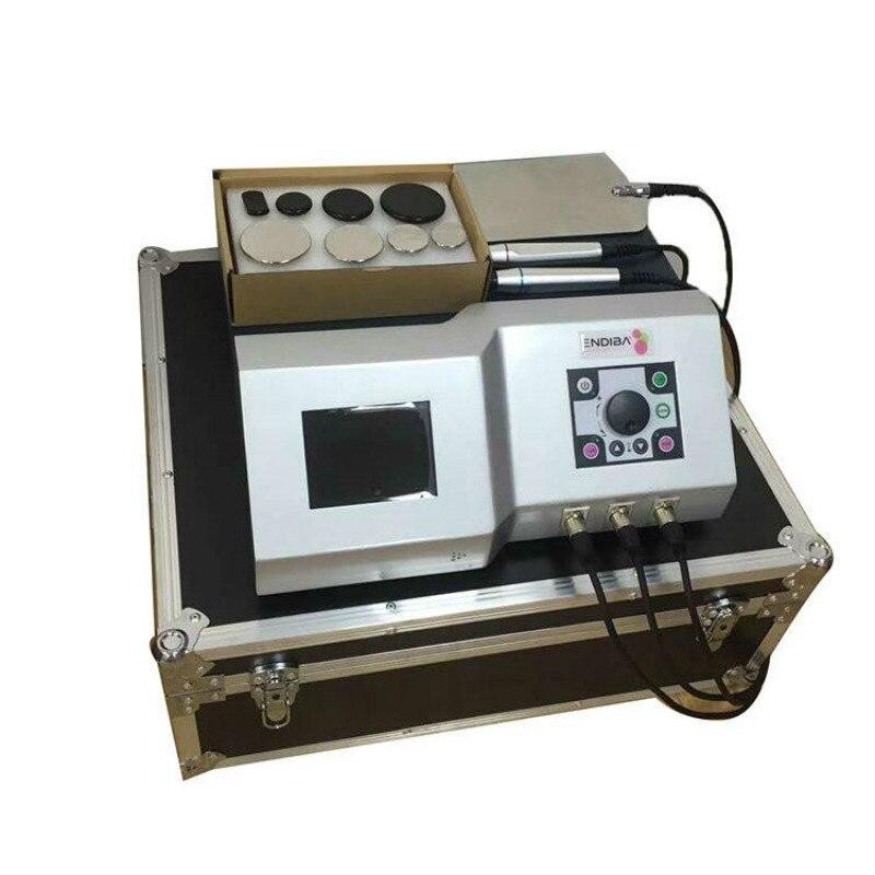 Calor profundo Diatermia Terapêutica Espanhola Tecnologia Face Lift Remoção Do Enrugamento Monopolar Máquina de Emagrecimento Perda de Peso