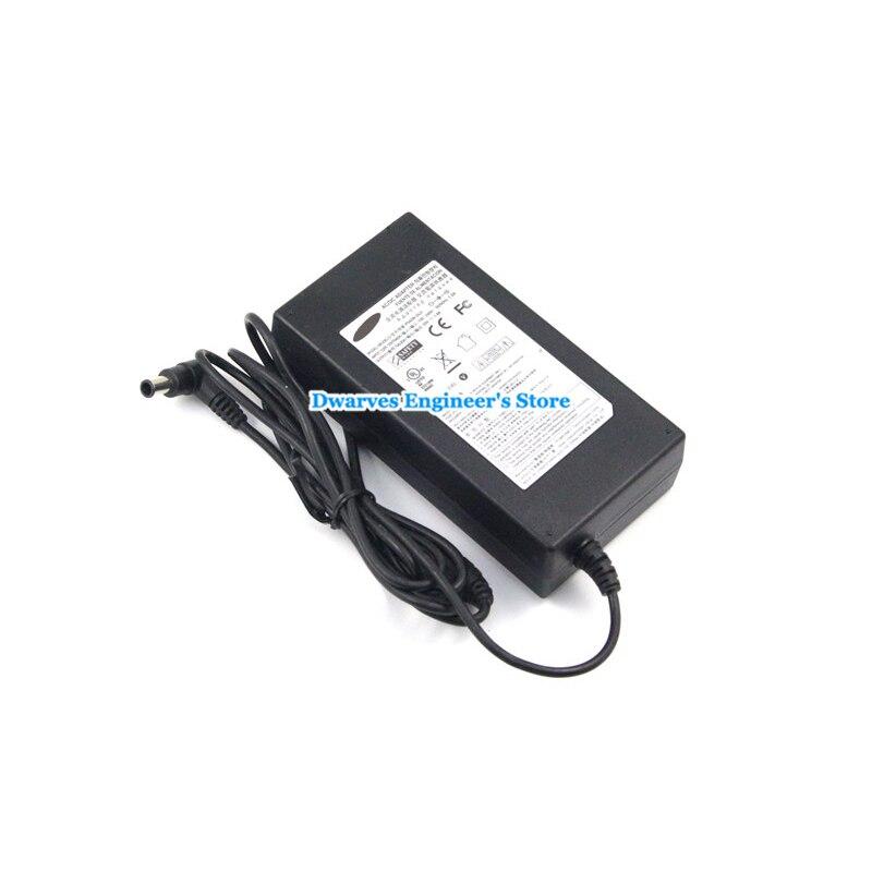 Image 3 - PS42W 24J1 23 V 1.8A 41 Вт адаптер переменного тока для samsung звуковая панель с реверсивным звуковым HW E550 HW E550 акустическая система AH44 00258A AH4400258 HWE550 адаптер переменного тока-in Адаптер для ноутбуков from Компьютер и офис