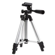 Alta Qualidade Profissional Tripé de Câmera Portátil Montar Tripé Flexível Com Bolsa Para Câmera Digital/Mobile Phone/Tablet