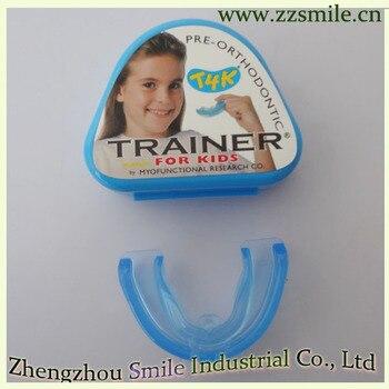 Original MRC Dental Orthodontic T4K Trainer phase I  blue color