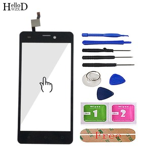 Image 2 - Mobil Dokunmatik Ekran Için Prestigio Wize N3 NX3 NK3 PSP3527 PSP 3527 PSP 3507 PSP3507 DUO Dokunmatik Ekran Cam Sensörü digitizer Aracı