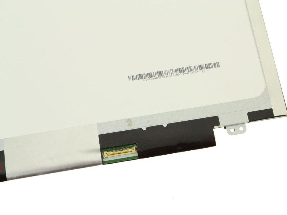 "DELL KFC4D LAPTOP LED LCD Screen 0KFC4D 14.0/"" WXGA HD Bottom Right"