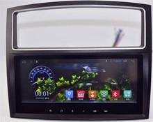 Для 8.8 дюймов HD 1024*600 Android 4.4.2 авто GPS Плеер для MITSUBISHI PAJERO с 3 Г wi-fi BT OBD зеркало-link ПРОЦЕССОРА 1.6 Г ГЦ ROM 16 Г