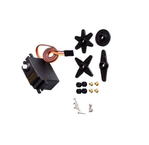 1pcs 38g S3003 Standard Servo For RC Futaba HPI Tamiya Kyosho Duratrax GS racing Car truch1pcs 38g S3003 Standard Servo For RC Futaba HPI Tamiya Kyosho Duratrax GS racing Car truch