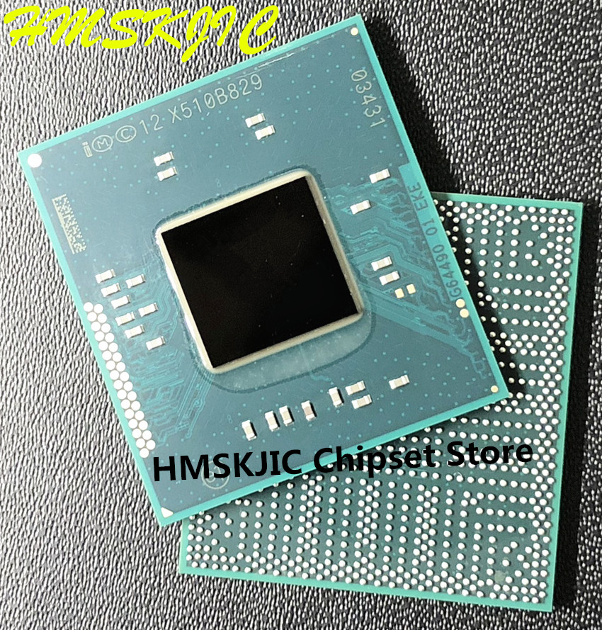 100% New N3540 SR1YW lead-free BGA chip with ball Good Quality