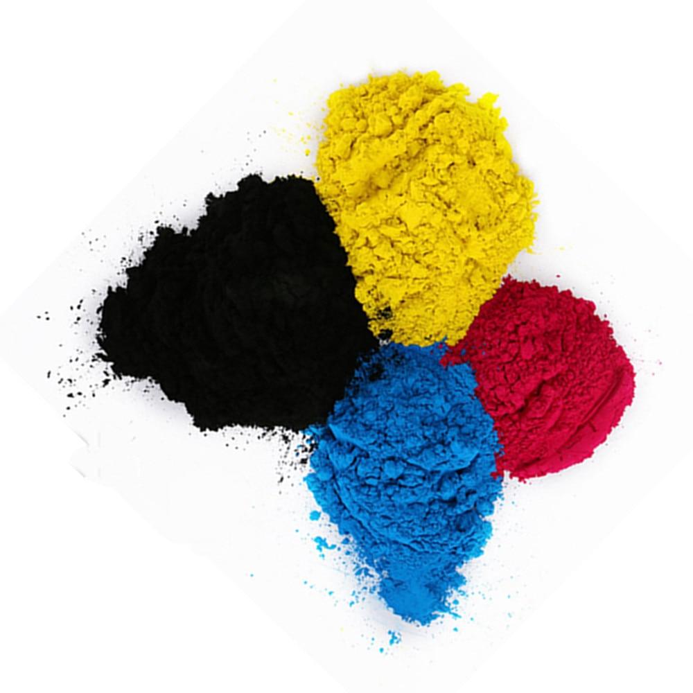 C5600 4 x 1kg/bag/color Refill Laser Color Toner Powder Kits Kit For OKI C5600 C5700 C 5600 5700 43324405 Printer By Fedex