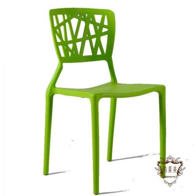 Platinum Laimei Designer Plastic Chairs Nest Nordic Minimalist Creative  Casual Cafe Chairs Stacked Outdoor Furniture Chairs