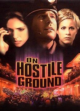《危机之地》2000年美国剧情,动作,冒险电影在线观看