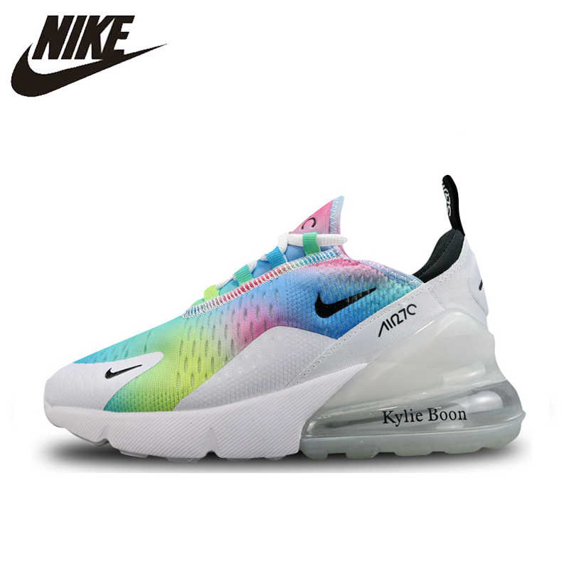 promo code b530d 75920 Detail Feedback Questions about Nike Air Max 270 180 Running Shoes Sport  Outdoor Sneakers Comfortable Breathable for Women AH8050 700 36 39 EUR Size  on ...