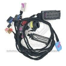 Испытательный кабель платформы для VSW 4th IMMO& AD 5th IMMO
