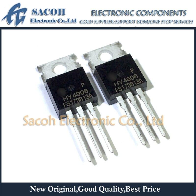 10pcs RU190N08Q 190A 80V TO-3P Mosfet transistor Value-Trade-Inc