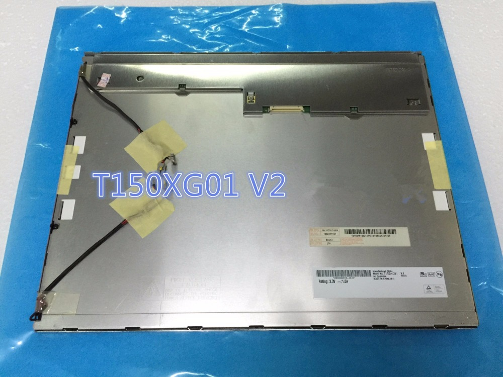 15 inch T150XG01 V.2 LCD display screens m190eg01 v 0 lcd display screens