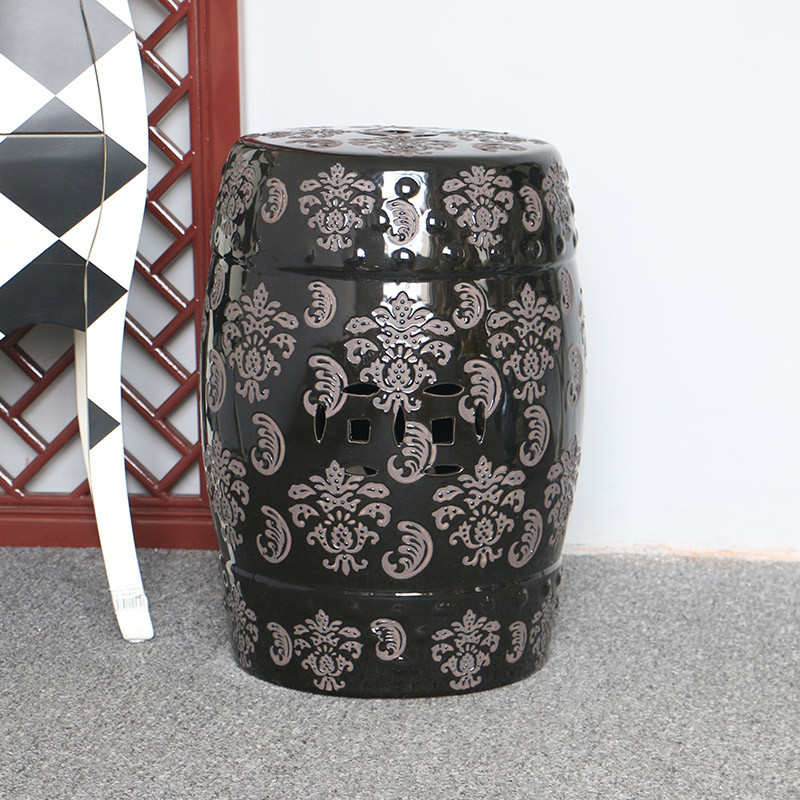 Online Get Cheap Black Garden Stool Aliexpresscom Alibaba Group