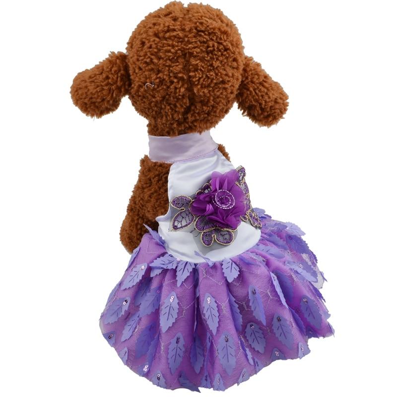Dorable Vestidos De Novia De Perro Galería - Vestido de Novia Para ...