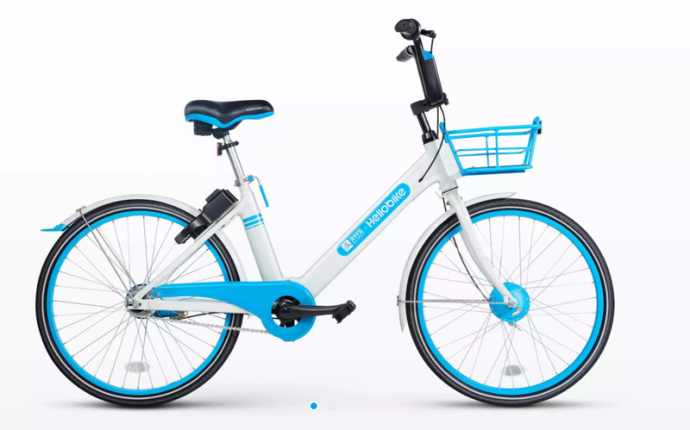 Hellobike(哈罗单车) 免费领取月卡(30天)啦