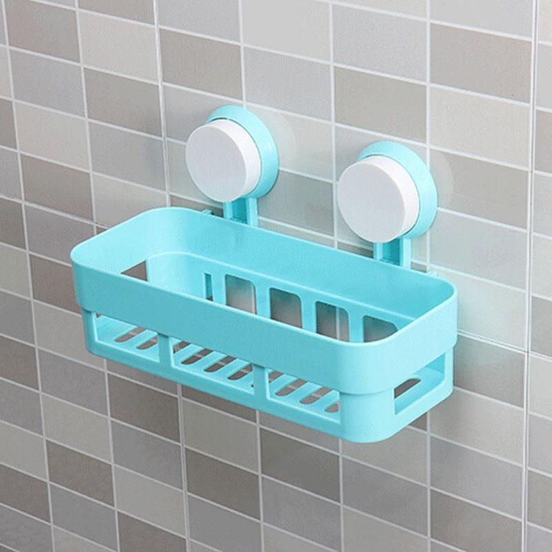 ⑥Safe Shower Caddy Corner Shelf Organizer Holder Bath Storage ...