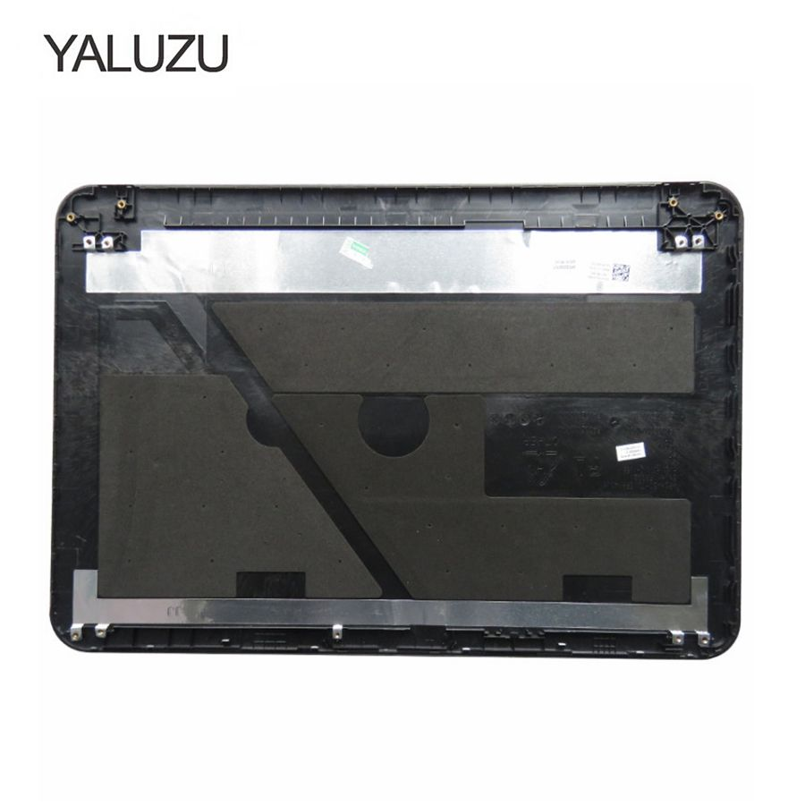 все цены на YALUZU Laptop Top LCD Back Cover For Dell Inspiron 15 3521 15R 2521 3537 15VD-3521 A Shell LCD top Cover Back Rear Lid Non touch