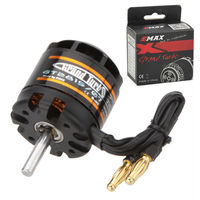 EMAX GT2218 09 1100KV Outrunner Brushless Motor For RC Models