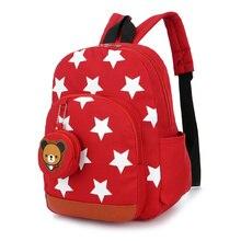 school bags mochila infantil Fashion Kids Bags Nylon Children Backpacks for Kindergarten School Backpacks Bolsa Escolar Infantil