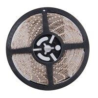 Generic Waterproof Warm White LED Strip 5050 SMD 150LED 5 Meter or 16 Feet Flexible Lamp Light 12V