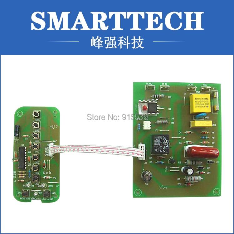 SMT PCBA circuit board PCBA prototype and PCB Assembly Service