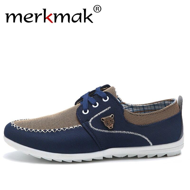 Trasporto di goccia Uomini Casual Shoes Big Size 39-46 Scarpe di Tela per Gli Uomini di Guida Scarpe Morbide Comfortatble Uomo Calzature