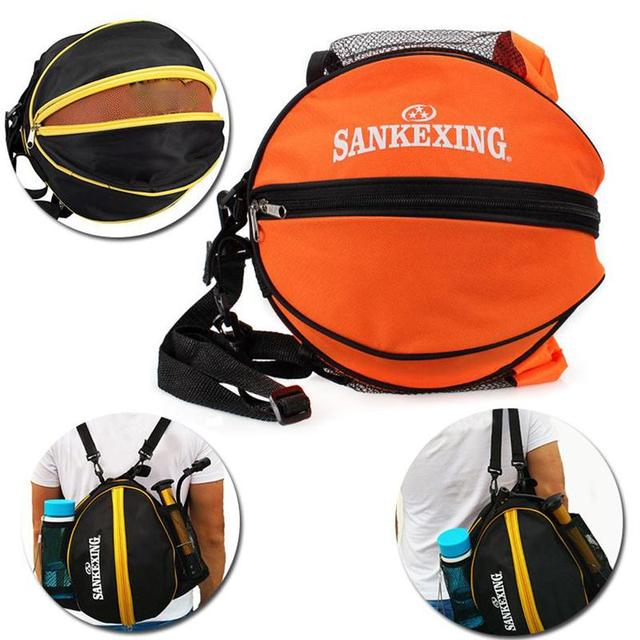 Outdoor Shoulder Soccer Ball Bags Sporting Volleyball Basketball Training Bag Equipment 1