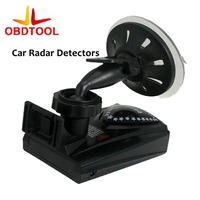 ObdTool A380 Auto Car Laser Detector Car Speed Tester Electronic Dog Radar Detectors 1Pcs