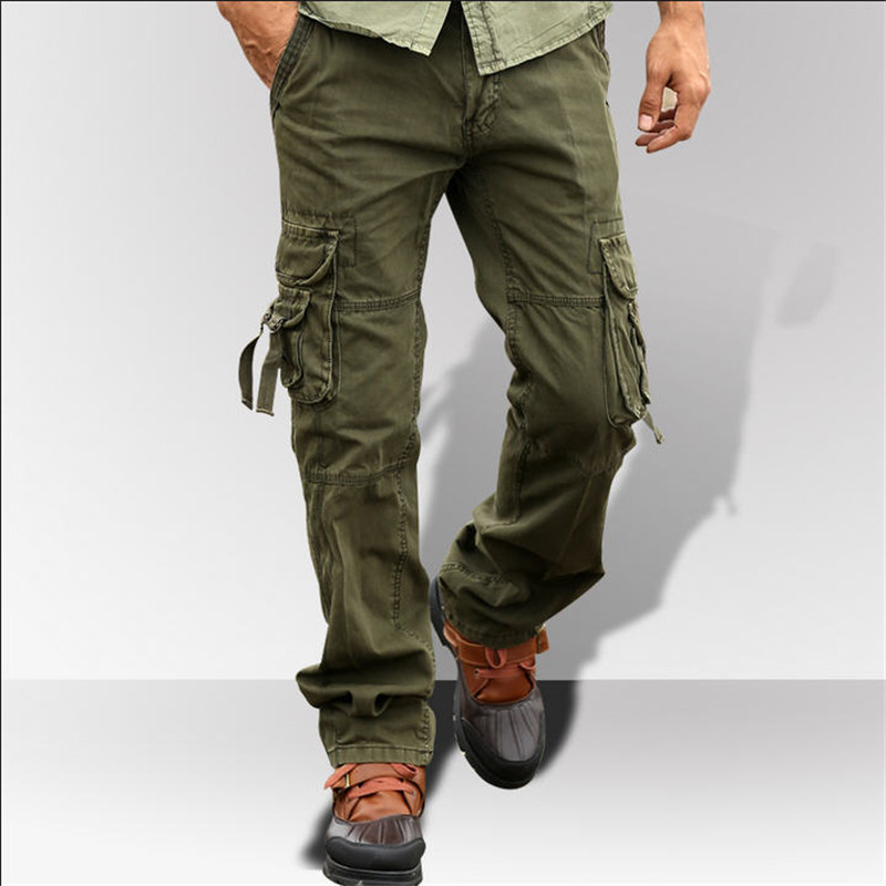 Popular Uniform Cargo Pants-Buy Cheap Uniform Cargo Pants lots ...