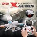 MJX X400 RC Drone 2.4 Г 4CH 6-осевой Дистанционного Управления RTF Вертолет Quadcopter С C4005 HD FPV Камеры Бесплатно доставка