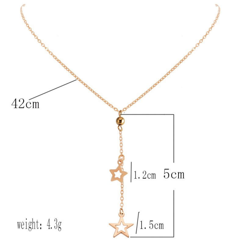 Fashion-Jewelry-2019-New-Bohemian-Ethnic-Long-Tassel-Gold-Star-Pendant-Personality-Necklaces-for-Women-Modern (1)