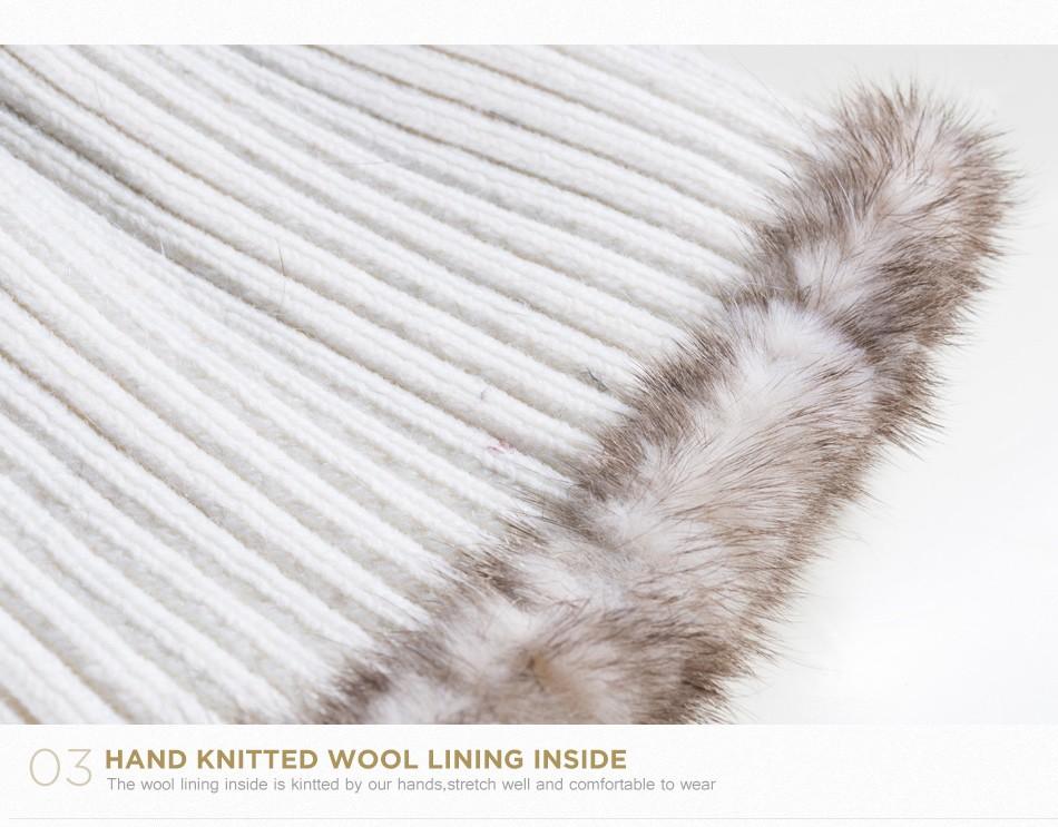 fur caps female for winter PCM011 (7)