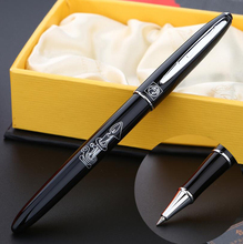 Picasso 606 Luxury Brand Roller Ball Pen Nice Quality Business Executive Fast Writing Gift