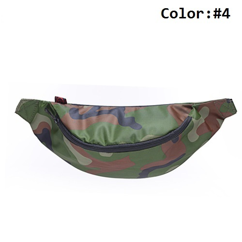 Outdoor Medical Waist Bag First Aid Kit Sport Hiking Camping Wilderness Emergency Survival Kit
