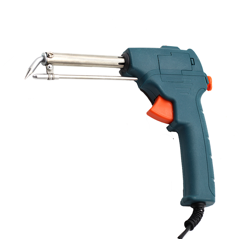 Automatic Send Tin Gun  09