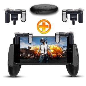 Mobile phone Game Fire Button Controller