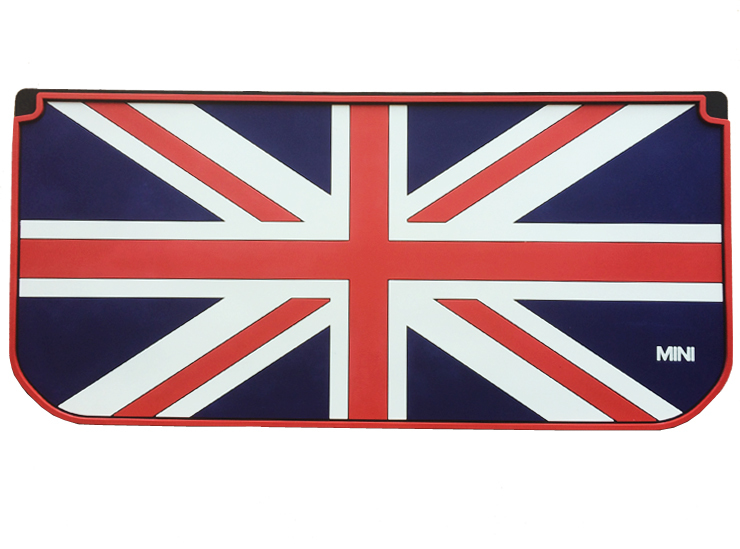 Union Jack Rubber Car Floor Mats+ Trunk Mats Set For F56 Mini Cooper In  Floor Mats From Automobiles U0026 Motorcycles On Aliexpress.com | Alibaba Group